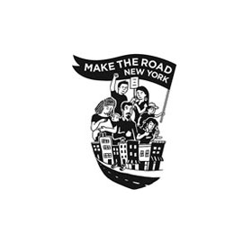 Make the Road